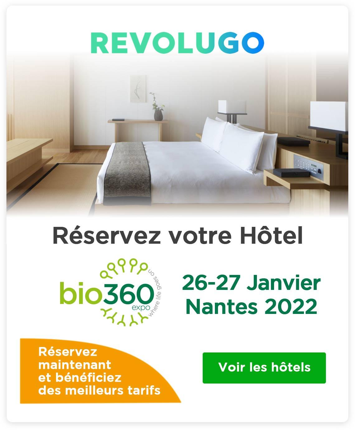 Revolugo FR 2021