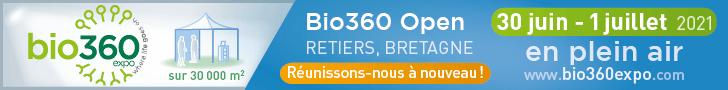 Bio360 Open 2021 - Retiers